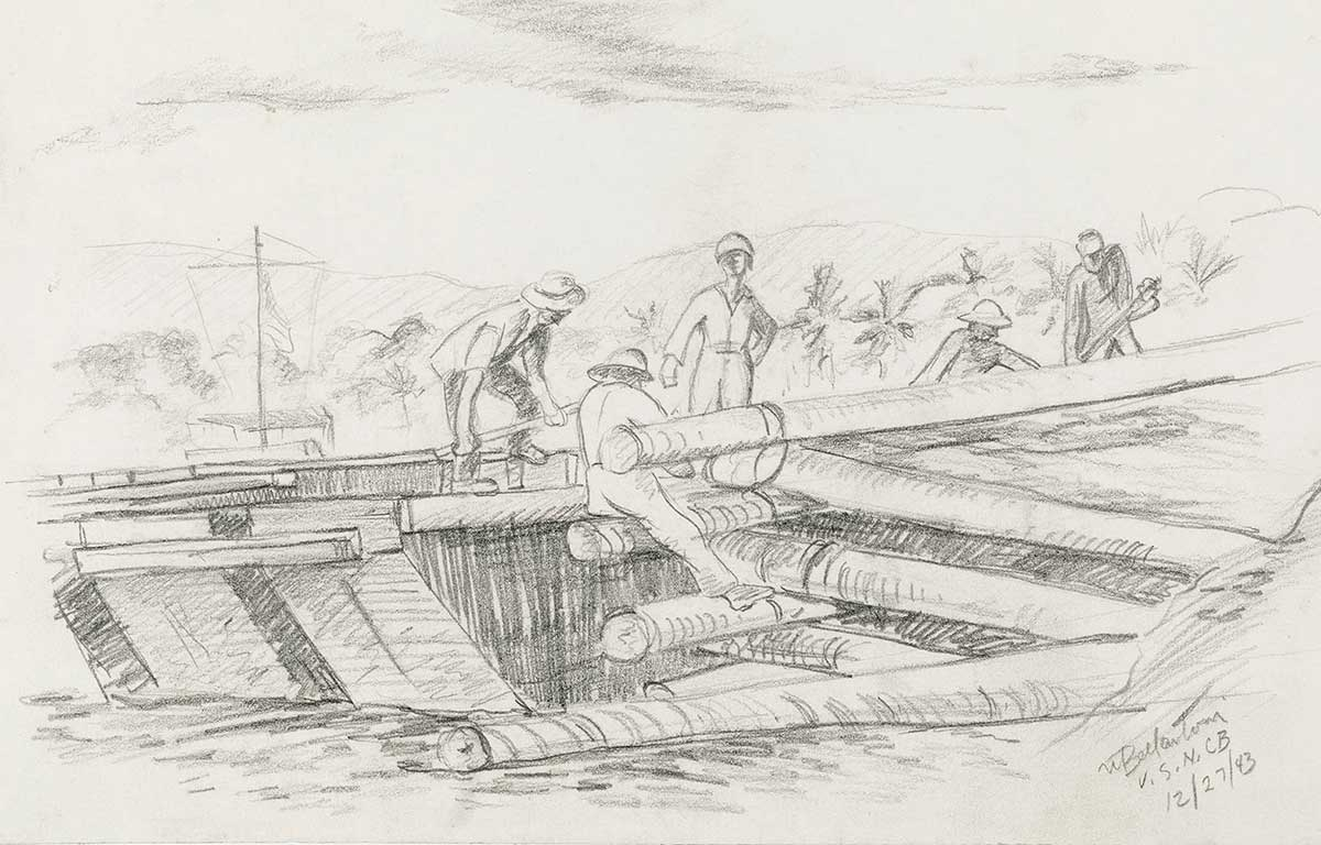 Battalion Artist